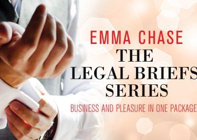 Emma Chase – Overruled