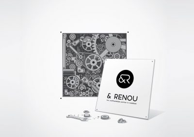 & Renou automotive