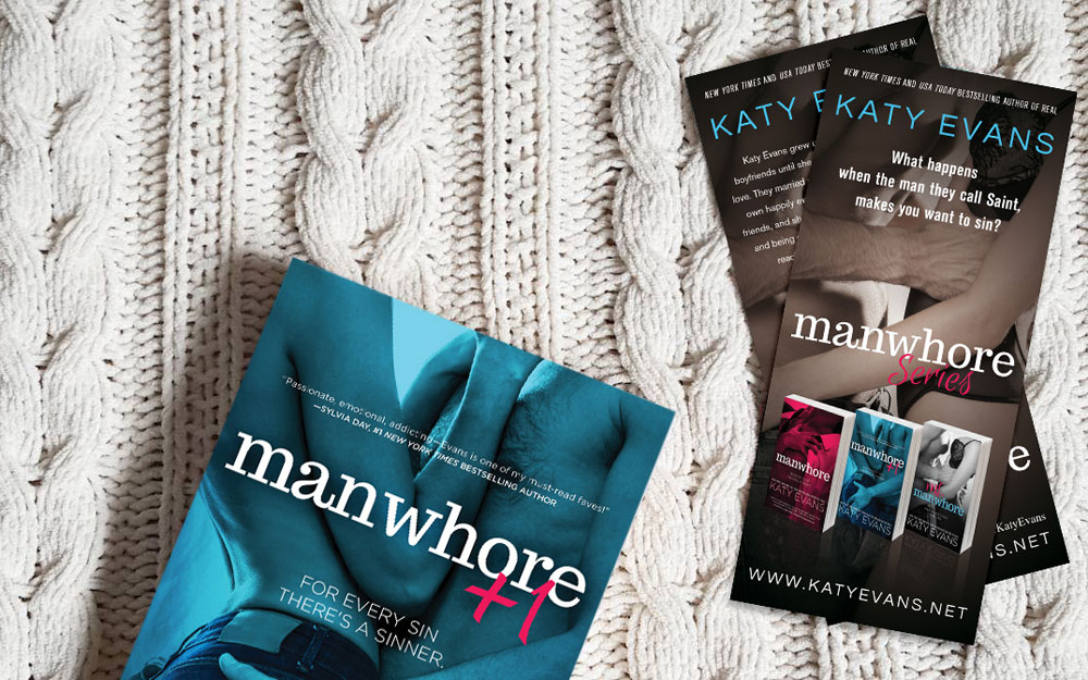 Katy Evans – Manwhore series